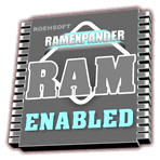 ROEHSOFT SWAPit RAM EXPANDER