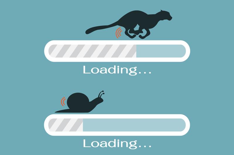 как ускорить интернет на Андроид устройстве