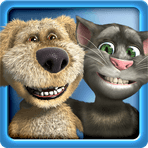 Скачать Talking Tom and Ben News на Андроид