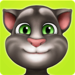 Скачать My Talking Tom на Андроид