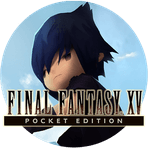 FINAL FANTASY XV POCKET EDITION