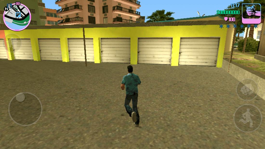 Скриншот #2 из игры Grand Theft Auto: Vice City