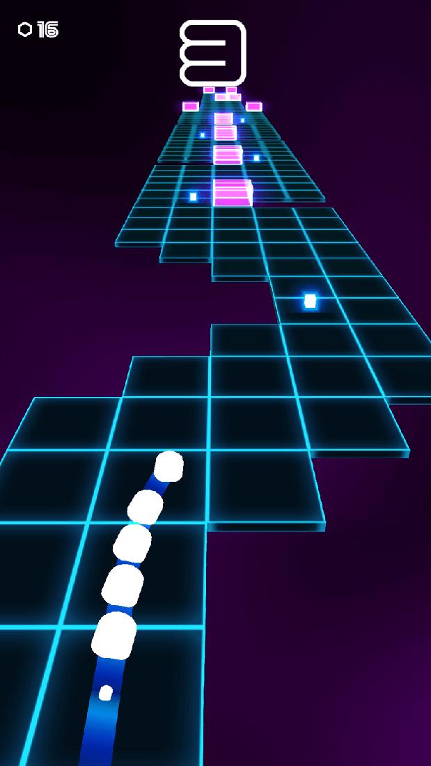 Скриншот #17 из игры Space Snake