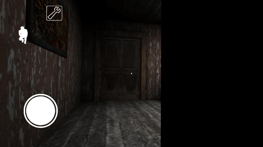 Скриншот #1 из игры Granny