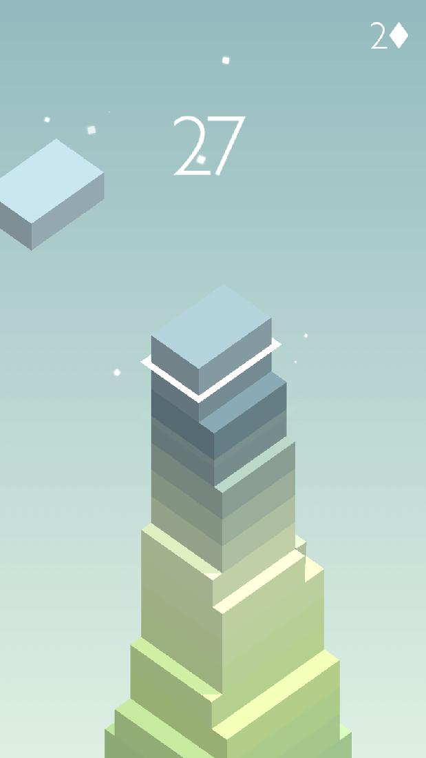 Скриншот #6 из игры Stack