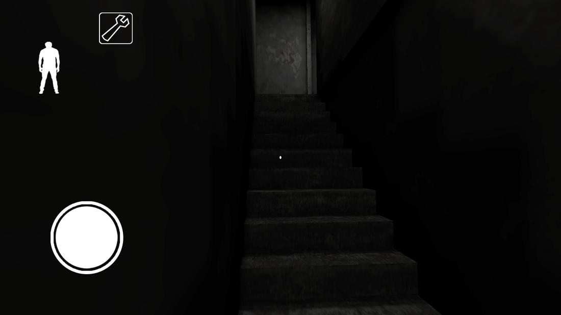 Скриншот #2 из игры Granny