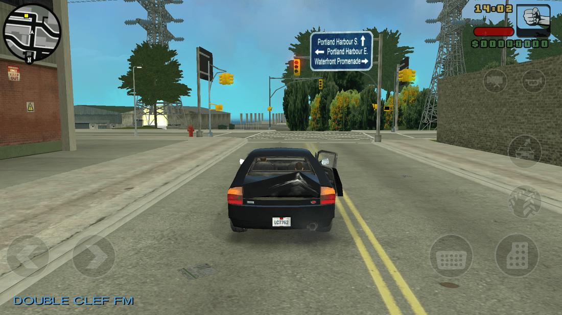 Скриншот #3 из игры GTA: Liberty City Stories