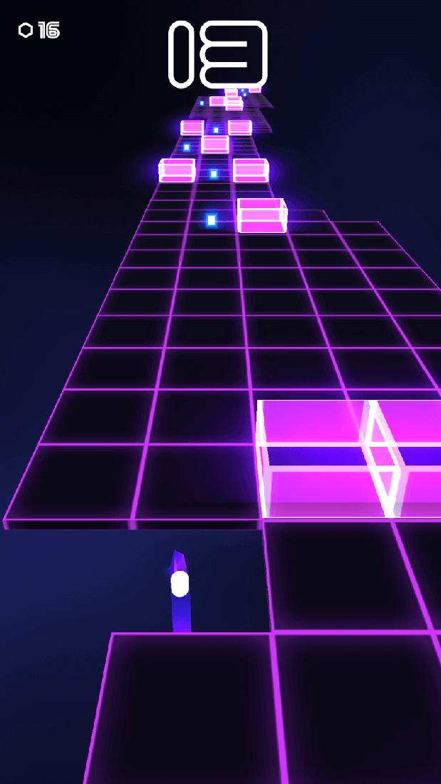 Скриншот #20 из игры Space Snake