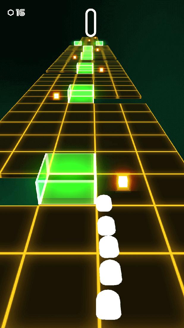 Скриншот #16 из игры Space Snake