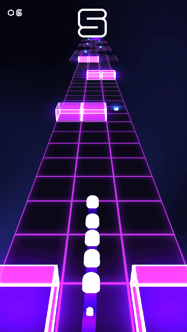 Скриншот #8 из игры Space Snake