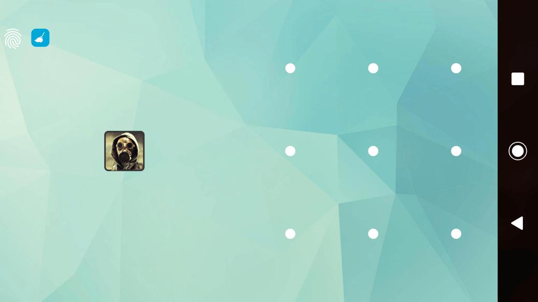 Скриншот #3 из программы AppLock