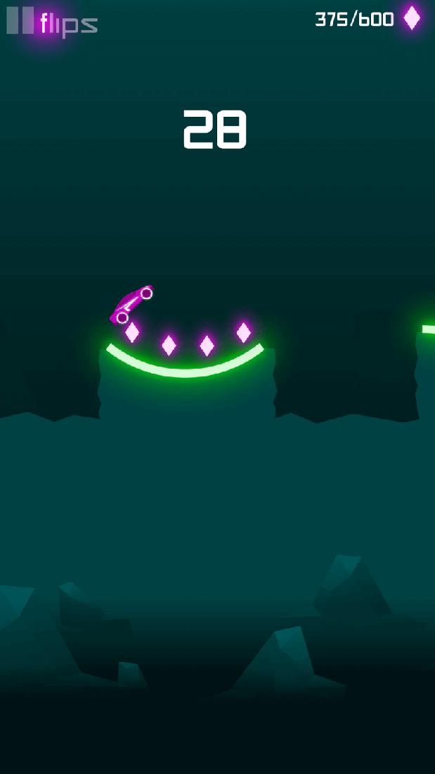 Скриншот #15 из игры Rider