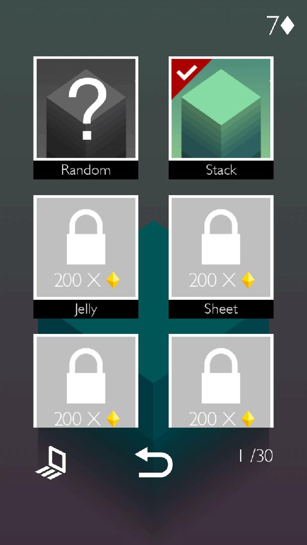 Скриншот #14 из игры Stack