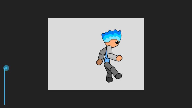 Скриншот #5 из программы Рисуем мультфильмы 2  FULL PRO - сделай свой мультик!