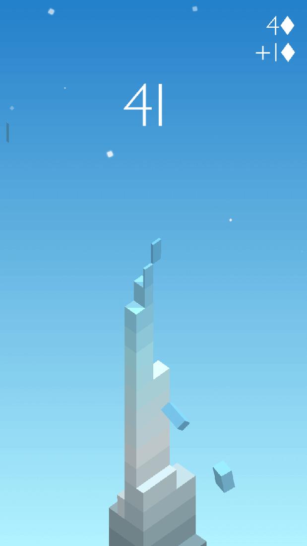 Скриншот #8 из игры Stack