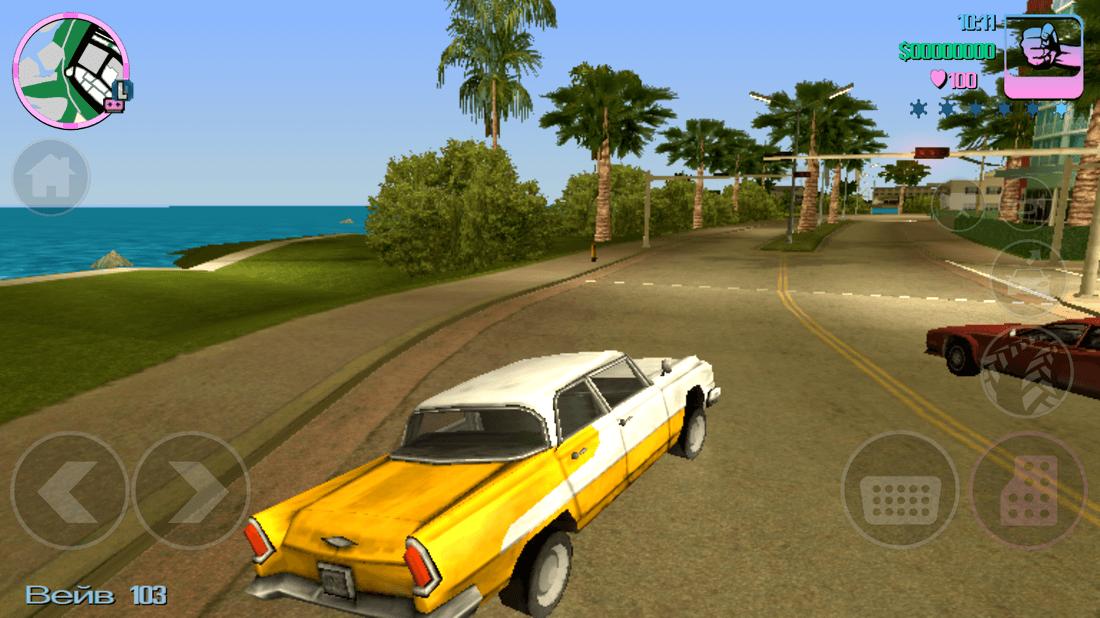 Скриншот #3 из игры Grand Theft Auto: Vice City