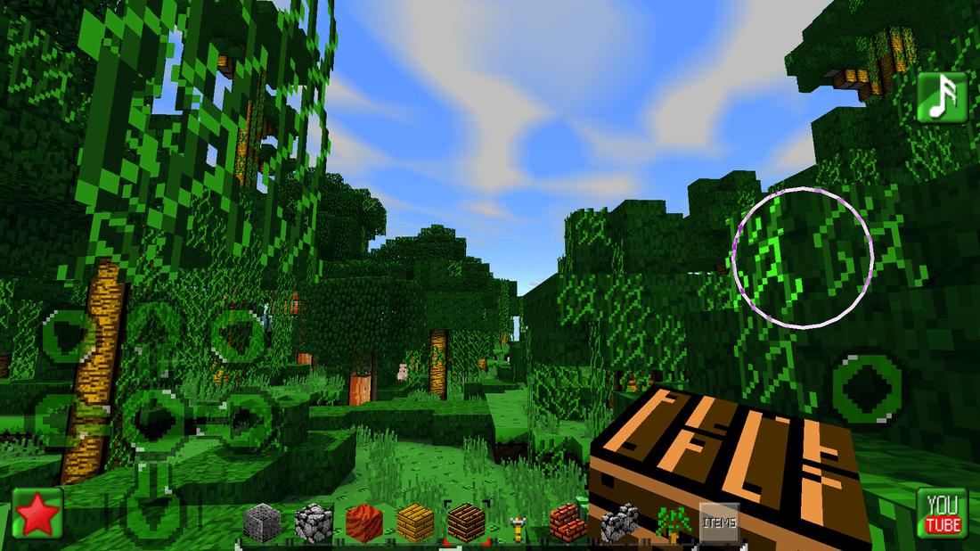 Скриншот #4 из игры Horsecraft: Apocalyptic Life