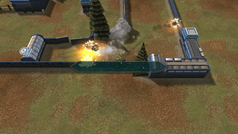 Скриншот #9 из игры Tank Battle: WW2 Game - Modern World of Shooting