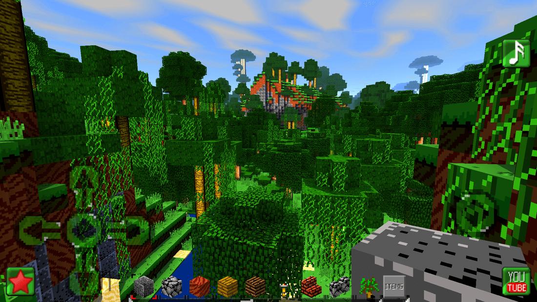 Скриншот #5 из игры Horsecraft: Apocalyptic Life