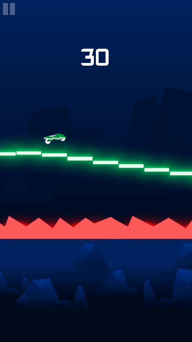 Скриншот #6 из игры Rider