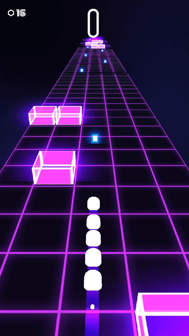 Скриншот #19 из игры Space Snake