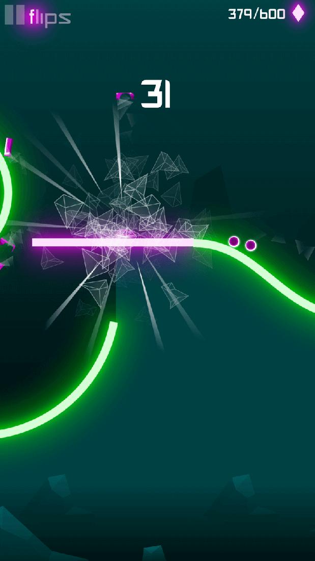 Скриншот #16 из игры Rider