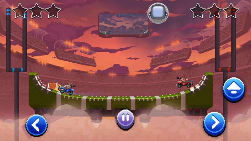 Скриншот #15 из игры Drive Ahead! Sports