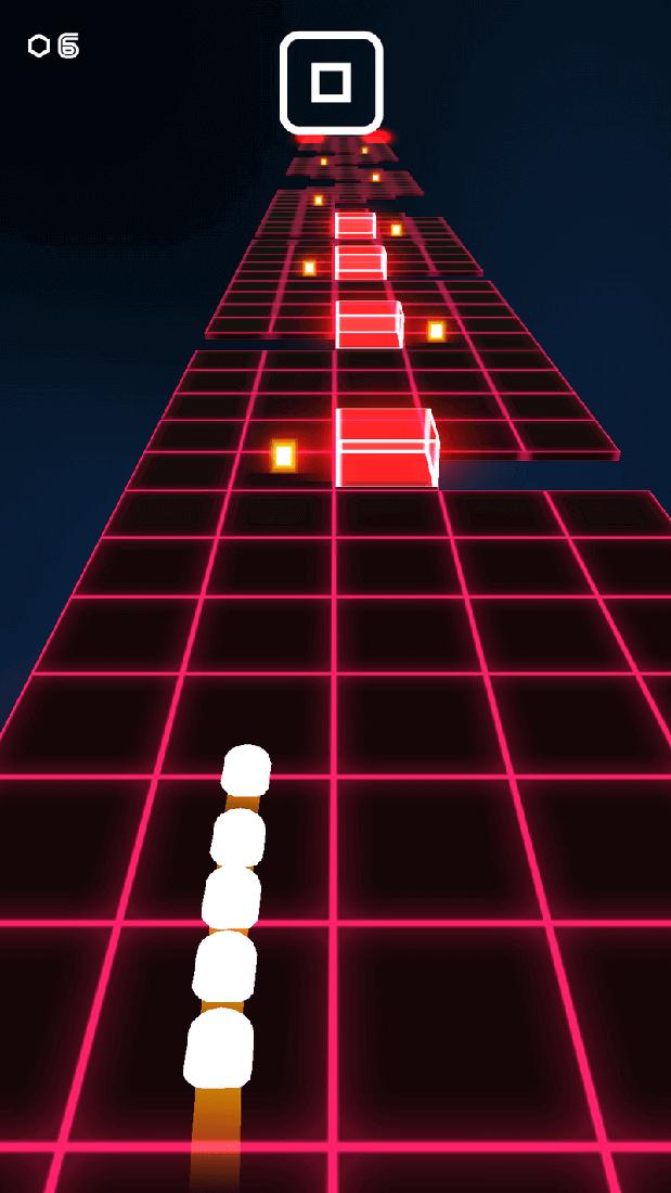 Скриншот #11 из игры Space Snake