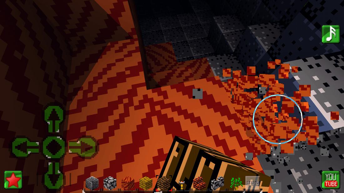 Скриншот #6 из игры Horsecraft: Apocalyptic Life