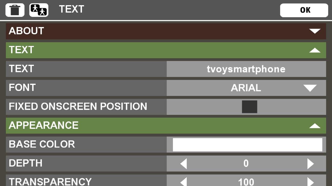 Скриншот #4 из программы Game Creator