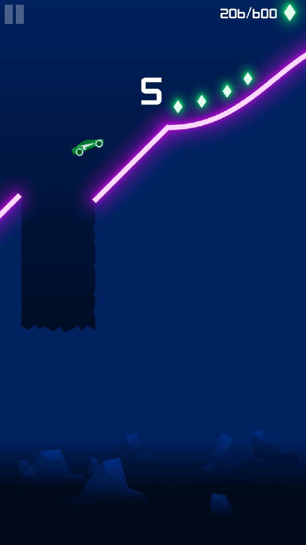 Скриншот #9 из игры Rider