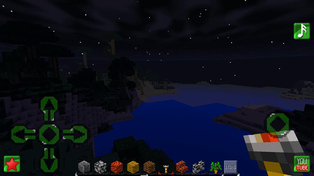 Скриншот #7 из игры Horsecraft: Apocalyptic Life