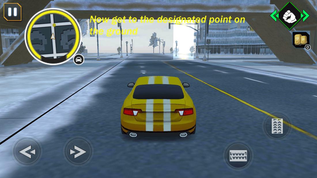 Скриншот #8 из игры Vegas Crime City