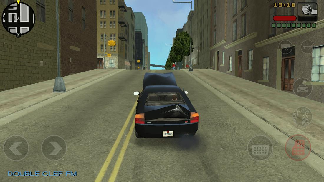 Скриншот #12 из игры GTA: Liberty City Stories