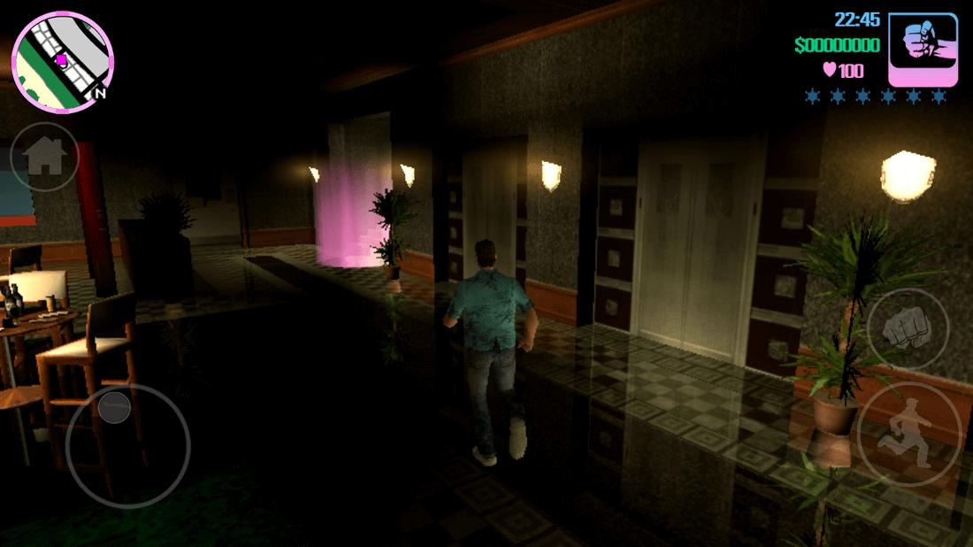 Скриншот #8 из игры Grand Theft Auto: Vice City