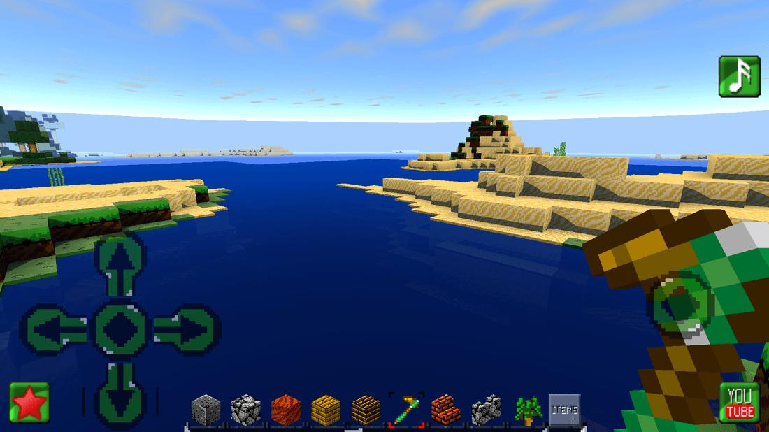 Скриншот #8 из игры Horsecraft: Apocalyptic Life