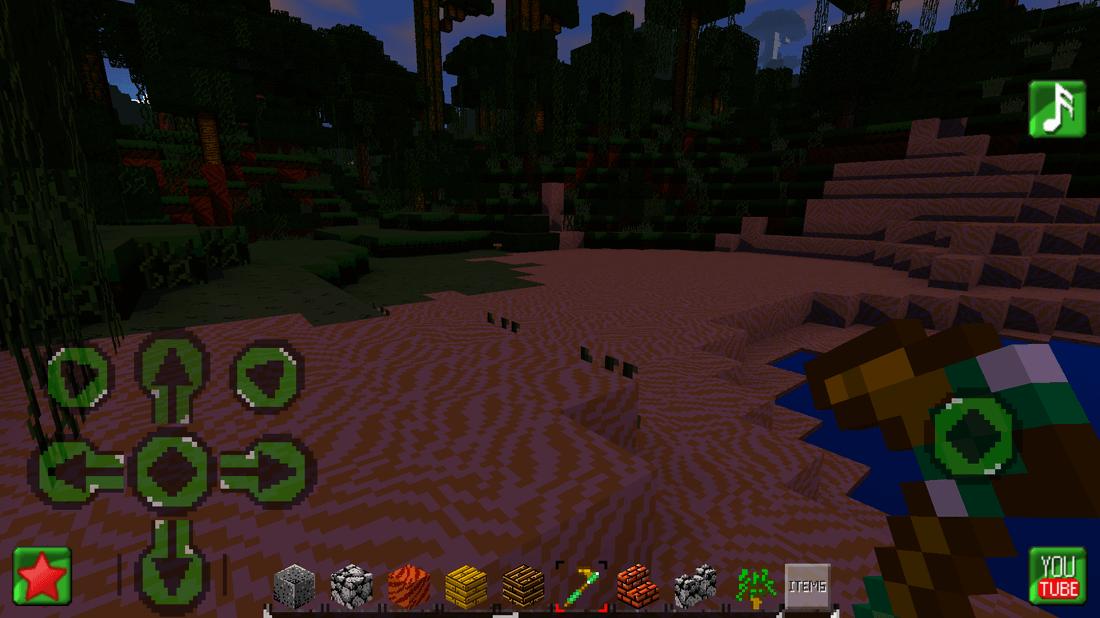 Скриншот #9 из игры Horsecraft: Apocalyptic Life
