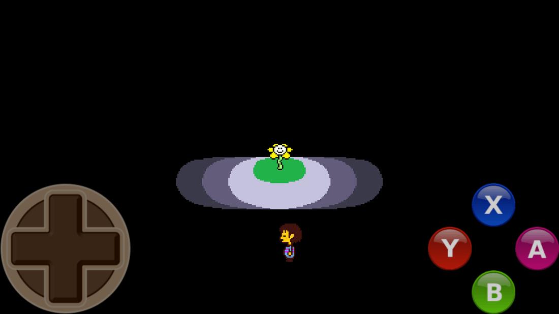 Скриншот #9 из игры Undertale