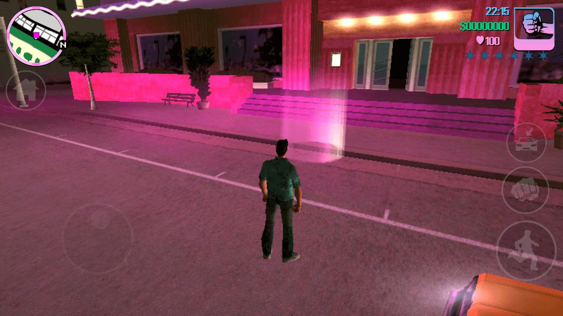 Скриншот #9 из игры Grand Theft Auto: Vice City