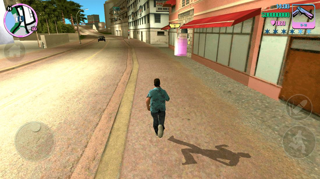 Скриншот #10 из игры Grand Theft Auto: Vice City