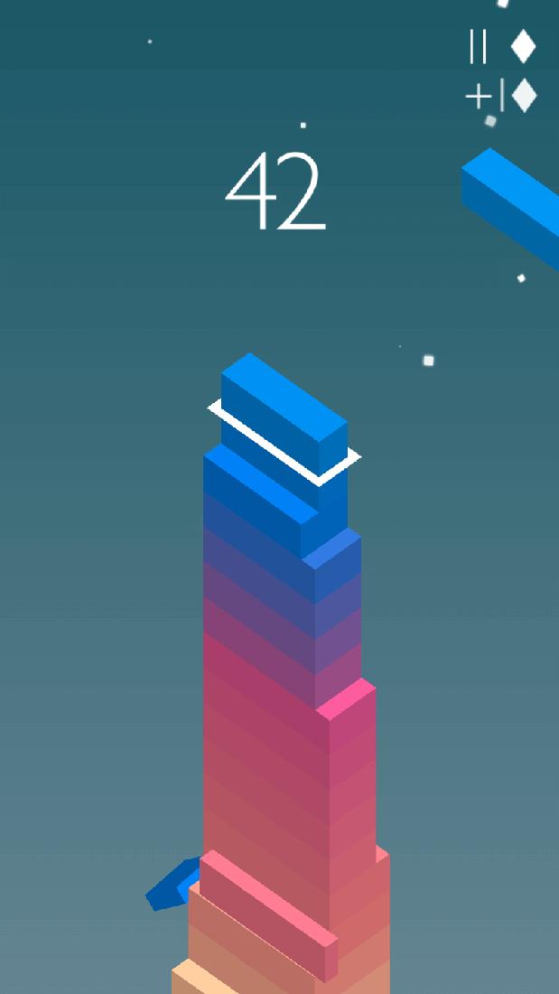Скриншот #18 из игры Stack