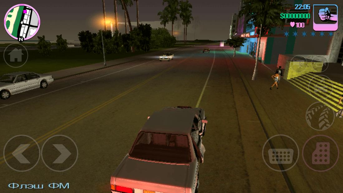 Скриншот #11 из игры Grand Theft Auto: Vice City