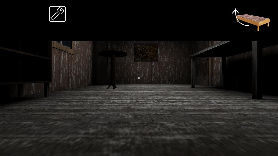 Скриншот #4 из игры Granny