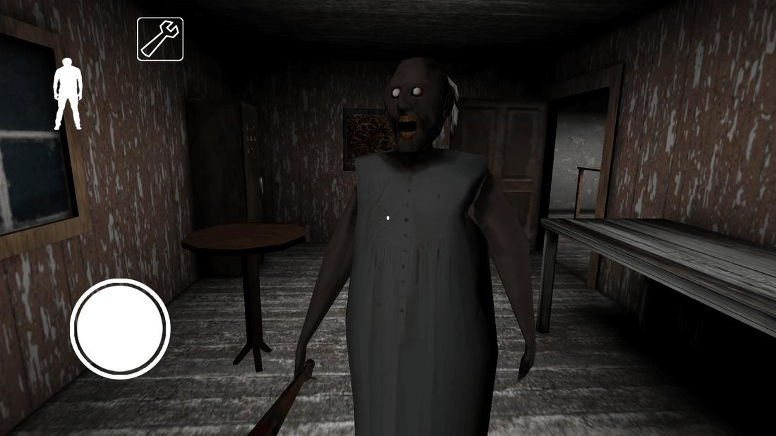 Скриншот #5 из игры Granny