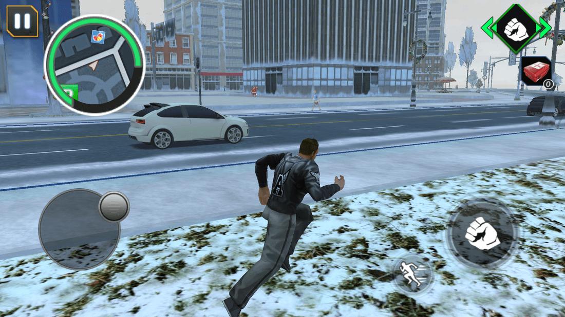 Скриншот #9 из игры Vegas Crime City