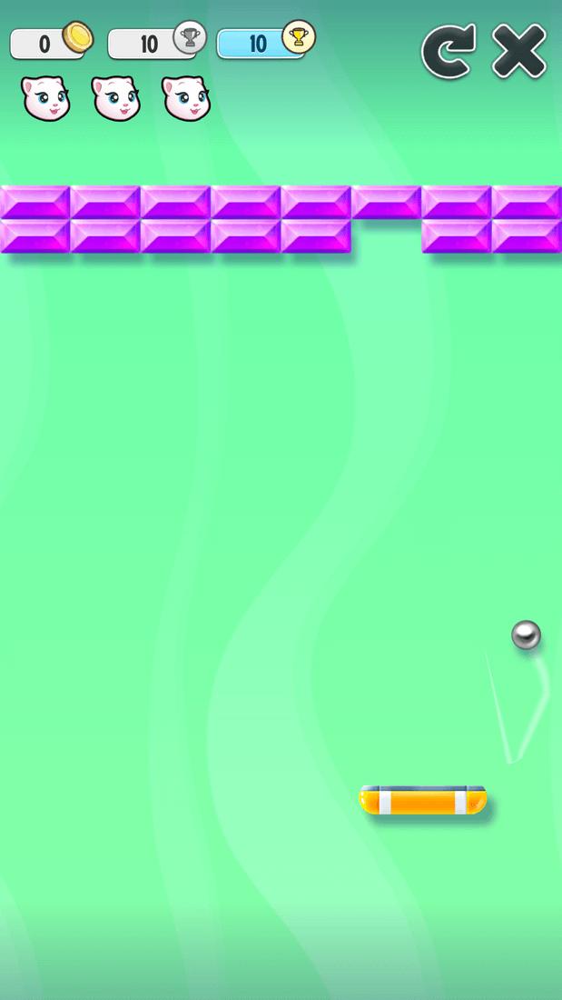 Скриншот #15 из игры Говорящая Анджела