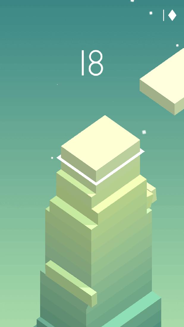 Скриншот #5 из игры Stack