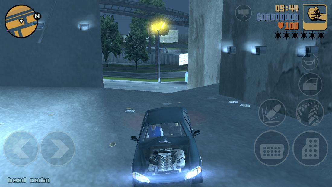 Скриншот #15 из игры Grand Theft Auto III