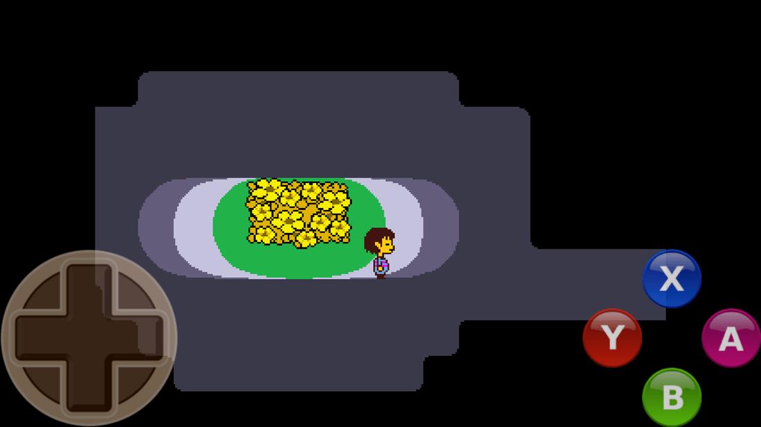Скриншот #13 из игры Undertale