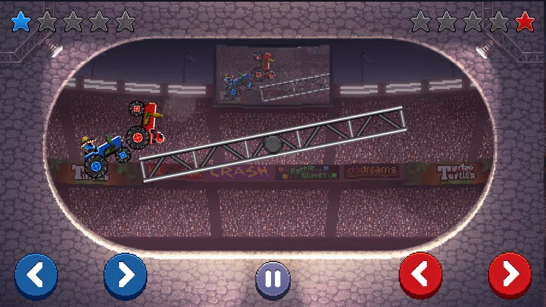 Скриншот #18 из игры Drive Ahead!